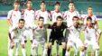 تیم نوجوانان ایران