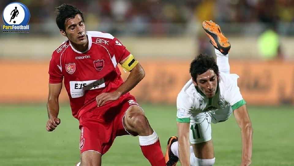 نورمحمدی - کاپیتان