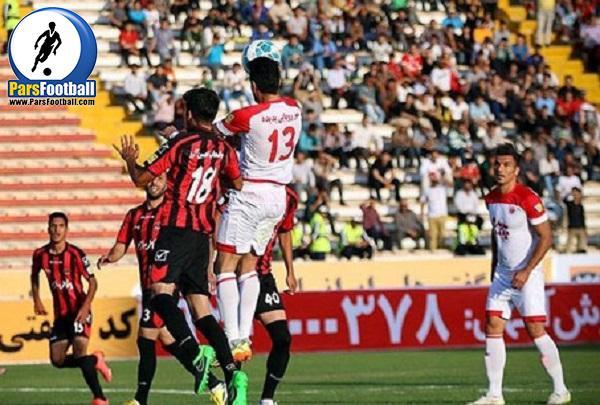 تیمهای مشهدی