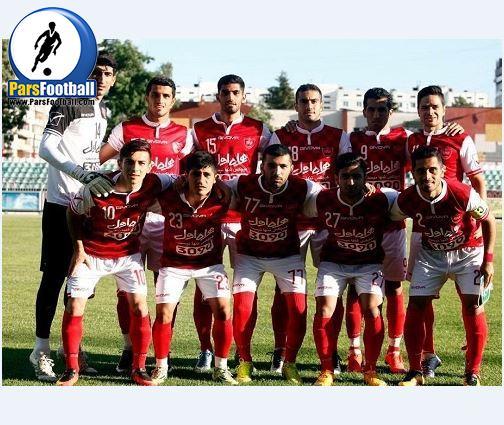 perspolis team1