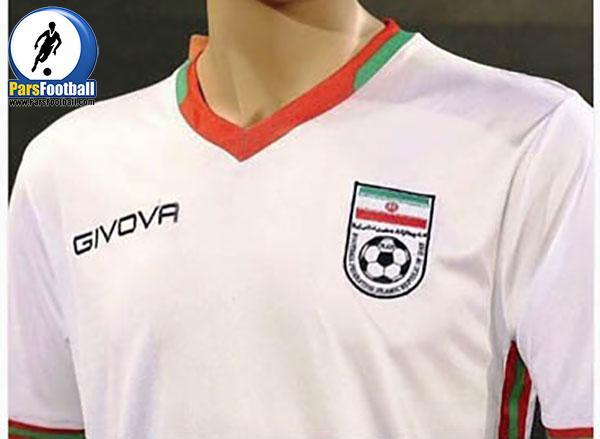 پیراهن تیم ملی - دی پریسکو
