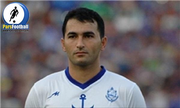 عزتالله پورقاز و بی توجهی به پیشنهاد سرخابی ها | خبرگزاری فوتبال ایران