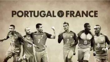 فرانسه-پرتغال