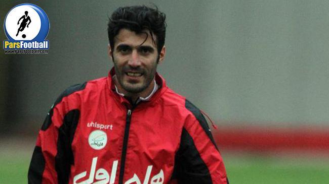 پرسپولیس - رضا نورمحمدی