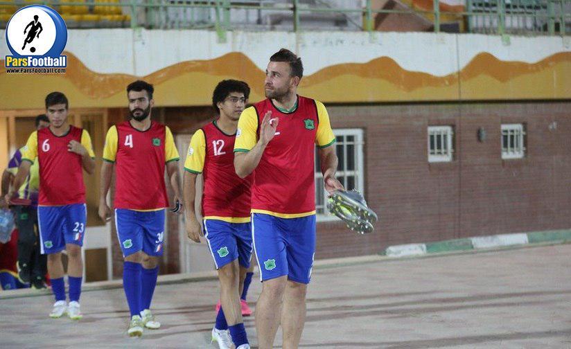 رضا نوروزی