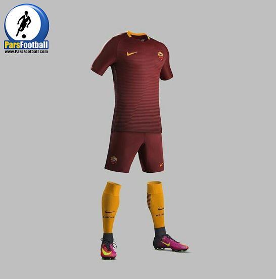 roma shirt
