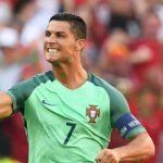 صعود تیم پرتغال به فینال