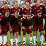 تیم فوتبال روسیه