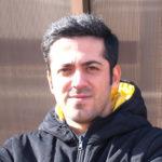 مربی سرخ پوشان - سعید الهویی
