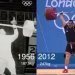 قهرمان المپیک