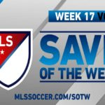 save of the week mls