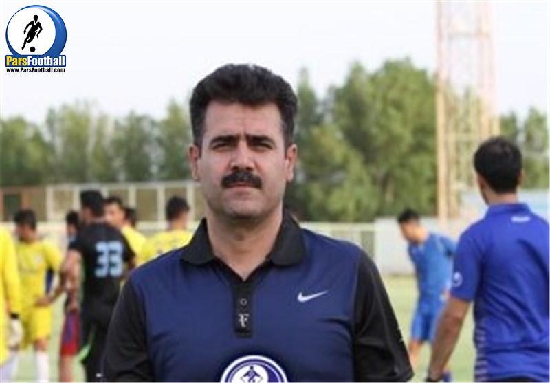 سرمربی استقلال خوزستان - سیروس پورموسوی - سیداکبر پورموسوی