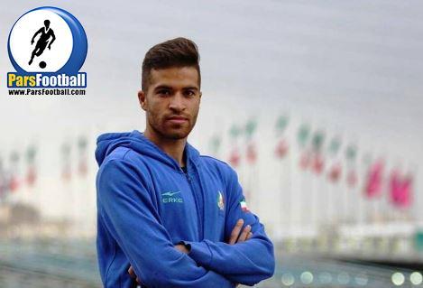 رکورددار 100 متر ایران