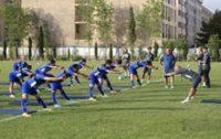 تمرین استقلال - تمرینات استقلال