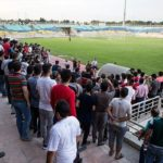 ورزشگاه شهید کاظمی
