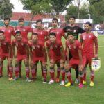تیم ملی جوانان ایران