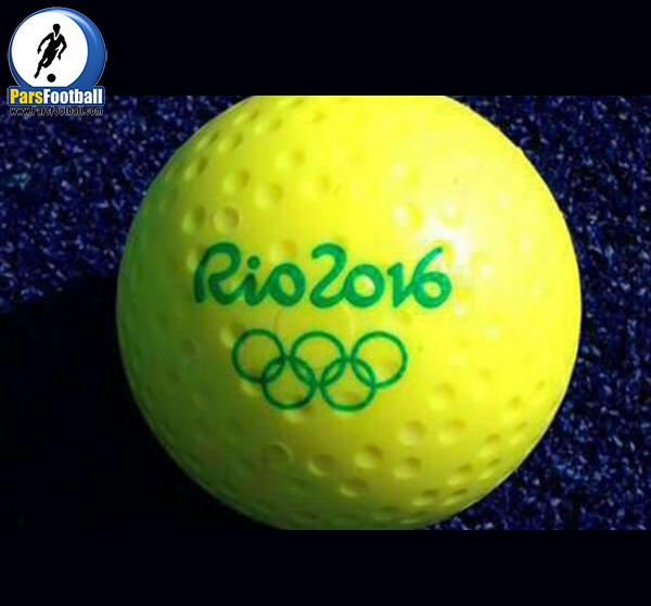 توپ های المپیک ریو