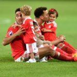 پیروزی های شیرین ولز در یورو 2016