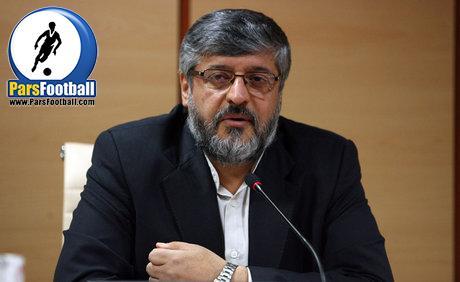 محمدرضا پولادگر - تکواندوی ایران