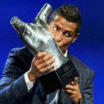 جایزه مرد سال اروپا