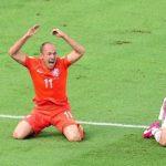 لحظه های برتر فوتبالی