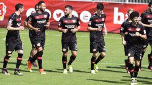 Bayer 04 Leverkusen456