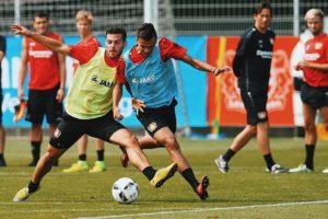 Bayer 04 Leverkusen78