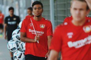 Bayer 04 Leverkusen789461