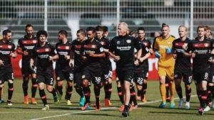 Bayer 04 Leverkusen7923