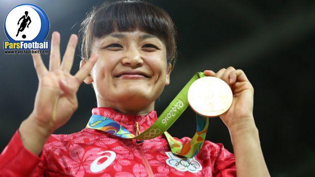 Kaori Icho 1
