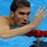 رکورددار طلای المپیک