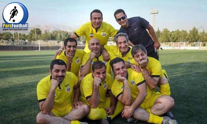 تیم ستارگان ایران