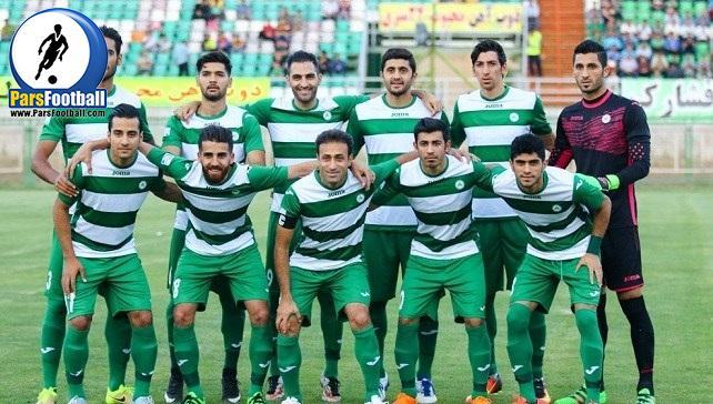 تیم فوتبال ذوب آهن اصفهان - تیم ذوب آهن