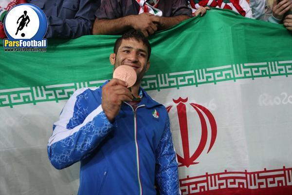 سعید عبدولی