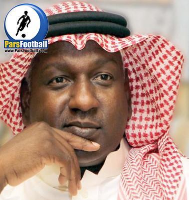 بازیکن سابق عربستان