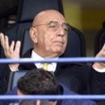 آدریانو گالیانی - میلان