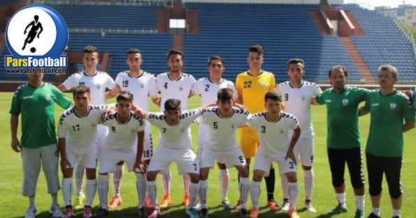 تیم ملی افغانستان