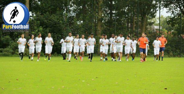 باشگاه قطری الاهلی