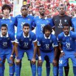 تیم الهلال - باشگاه الهلال