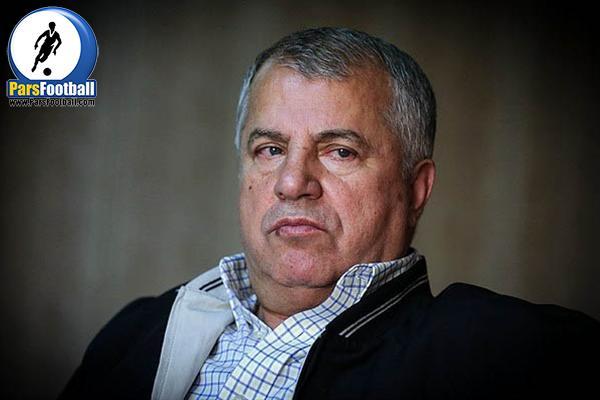 علی پروین - پرسپولیس