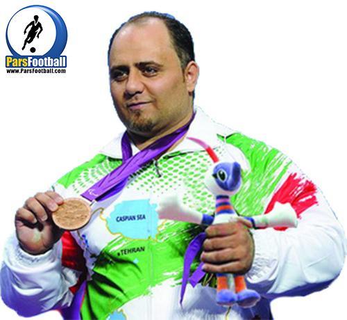 علی صادق زاده