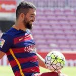 ستاره بارسلونا