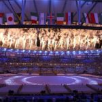 اختتامیه المپیک