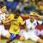 دختران فوتبال آسیا