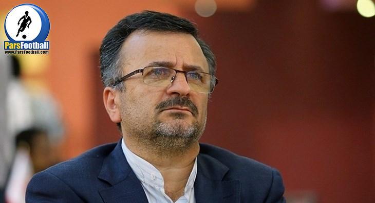 محمد رضا داورزنی