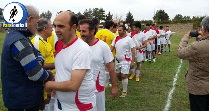 تیم فوتبال انقلاب اجیرلو