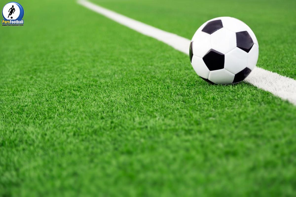 دنیای فوتبال - بانوی فوتبالیست
