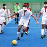 تیم ملی فوتبال پنج نفره