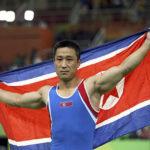 غمگین ترین قهرمان - المپیک