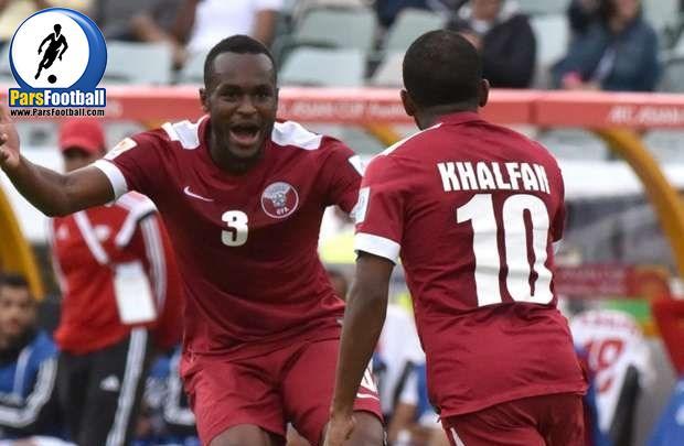 تیم قطر